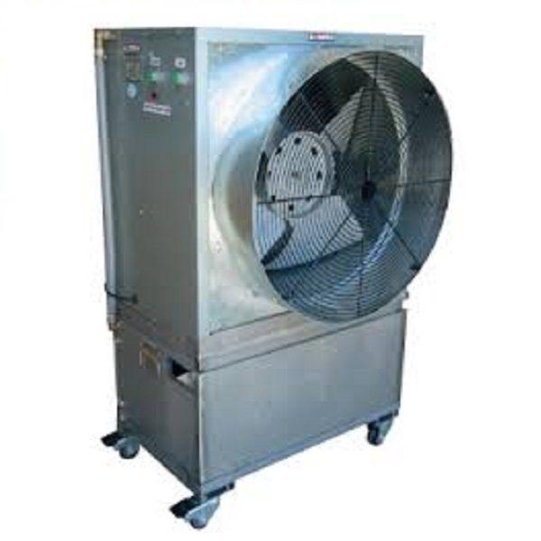 Fanmaster IEC550